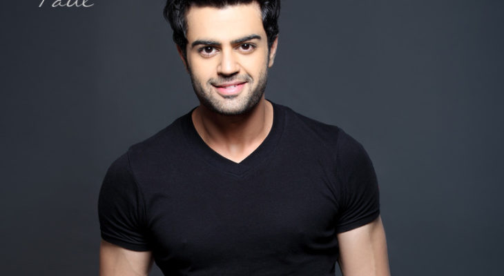 Anchor Manish Paul