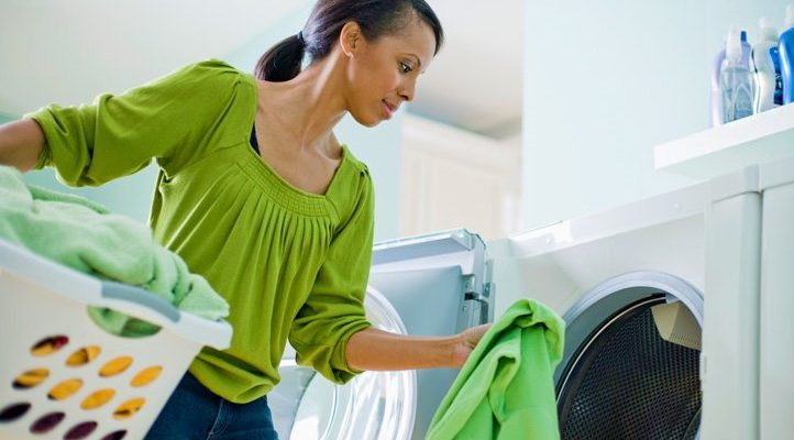 Ways to Make Laundry Easier Clean Clothing